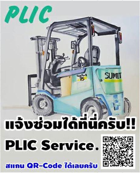 PLIC Service