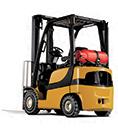 Forklift LPG Type