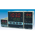 シマデン デジタル温度調節計  SR1/SR3/SR4
