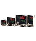 シマデン デジタル温度調節計  SR11A/12A/13A/14A