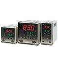 シマデン デジタル温度調節計  SR80