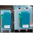 シマデン サイリスタ式電力調節器  PAC36
