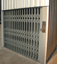 Freight elevator 1