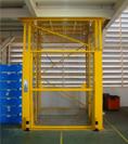 Freight elevator 2