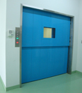 Freight elevator 4