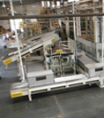 PU Belt Conveyor 2