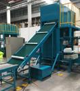 PVC Belt Conveyor 2
