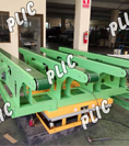 PVC Belt Conveyor and X – Lift