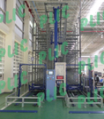 Automated storage and retrieval system(AS/RS)