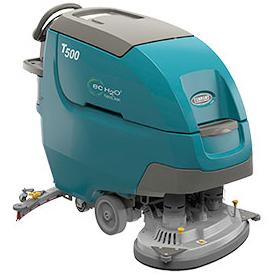 T500 / T500e Walk-Behind Floor Scrubbers