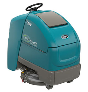 T350 Stand-On Scrubber