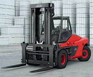 Engine Forklift linde Forklift Truck (1411 Series)