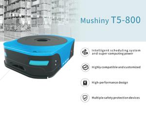 Mushiny T5-800