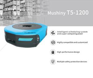 Mushiny T5-1200