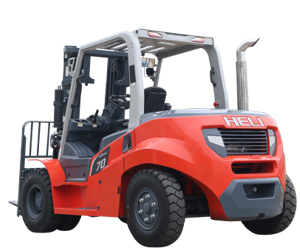 G3 series 5-10t internal combustion counterbalanced forklift truck