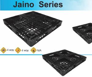 Oneway & Export Pallets Jaino Series