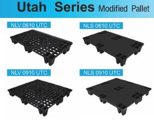 Oneway & Export Pallets Utah Series(Modified Pallet)