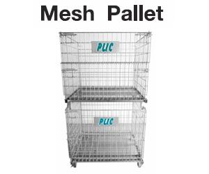 Mesh Pallet