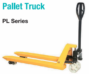 Pallet Truck PL Series