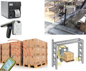 RFID for Logistics RFID(Radio Frequency Identification)