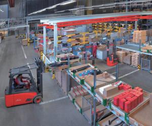 Forklift Managiment System