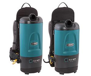 V-BP-6 / V-BP-10 Backpack Vacuums