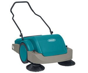 S3 Manual Sweeper (Discontinued)