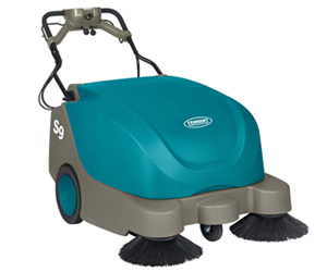 S9 Large Battery Sweeper (Discontinued)