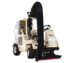 ATLV All Terrain Litter Vacuum (Discontinued)