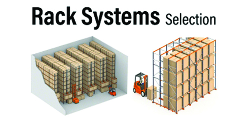 Rack systems